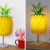 How To Make A Pineapple Spoon Lamp