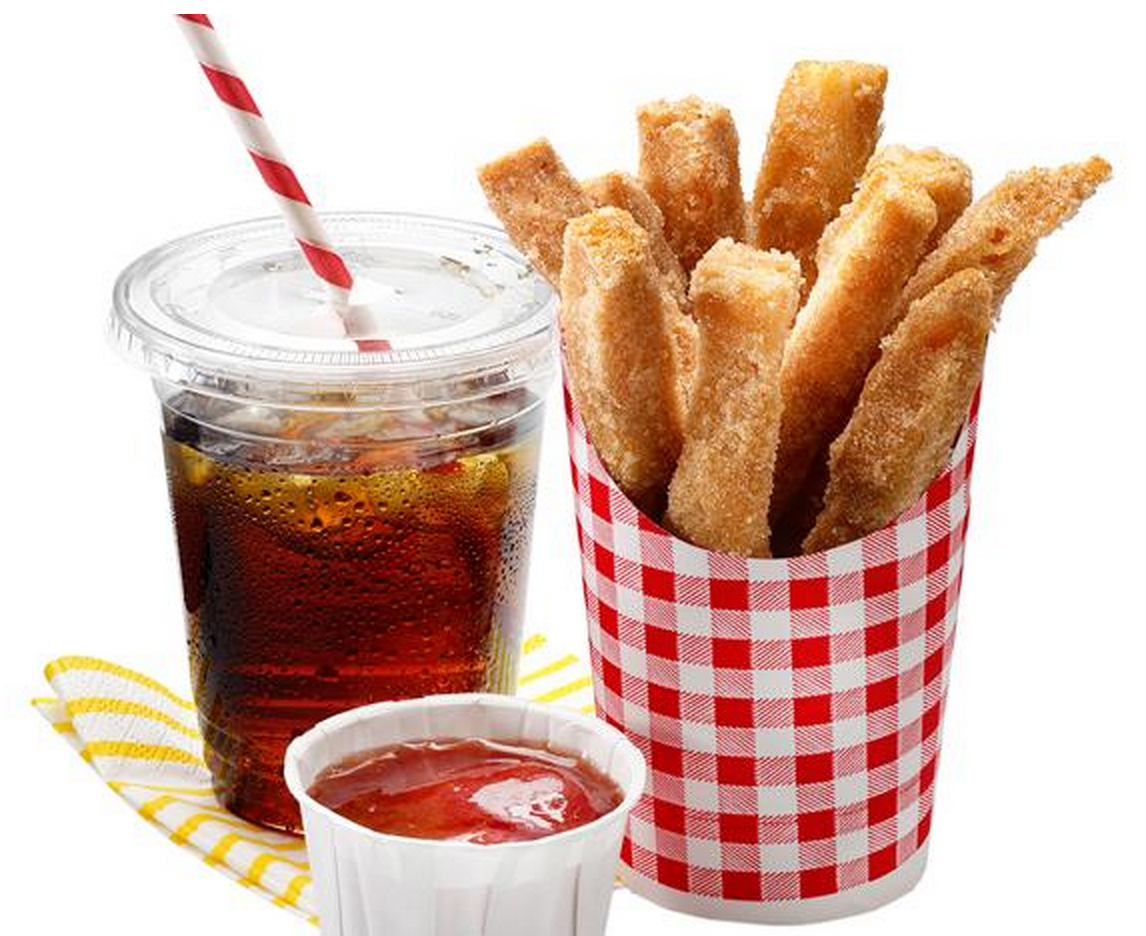 Recipe for Faux French Fries | Instructions