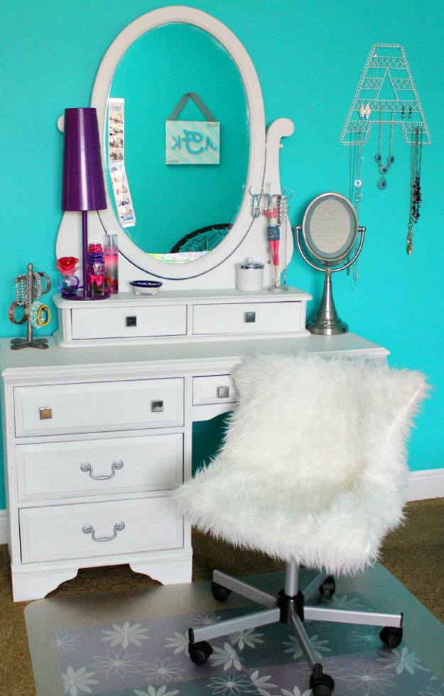cute diy room decor ideas for teens diy bedroom projects for teenagers pottery barn - Decorating Ideas For Teenage Girl Bedroom