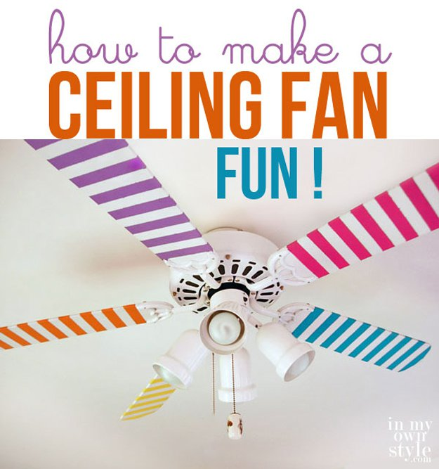 cute diy room decor ideas for teens diy bedroom projects for teenagers ceiling fan - Teenage Girl Bedroom Decorating Ideas