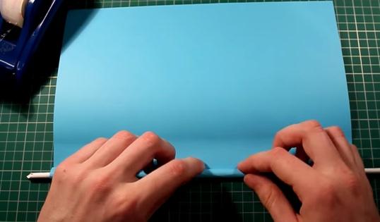 How-To-Make-A-Paper-Gun