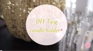 twig-candle-holder