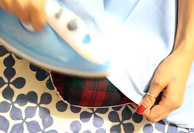 How-To-Make-A-Simple-Skater-Skirt-2.3