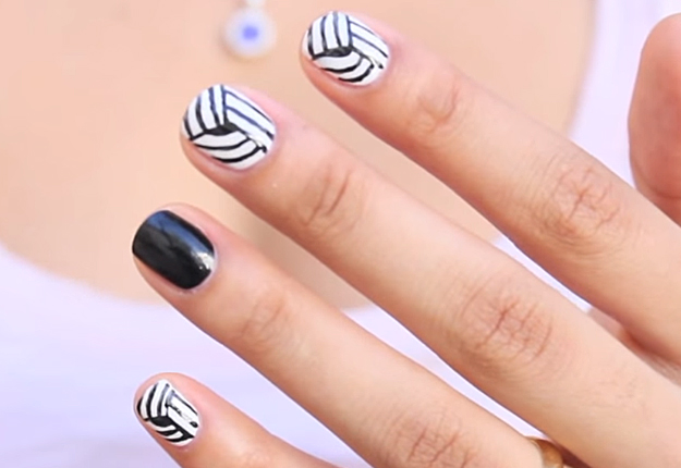 How-to-Make-an-Easy-Optical-Illusion-Nail-Art-7