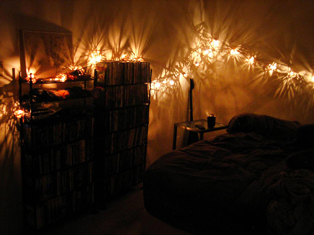 33 Awesome Diy String Light Ideas Diy Projects For Teens
