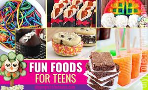 FUN-FOODS-FOR-TEENS