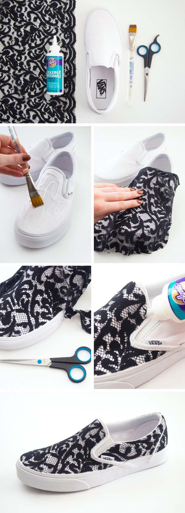 Cool Diy Fashion Ideas Diy Projects For Teens