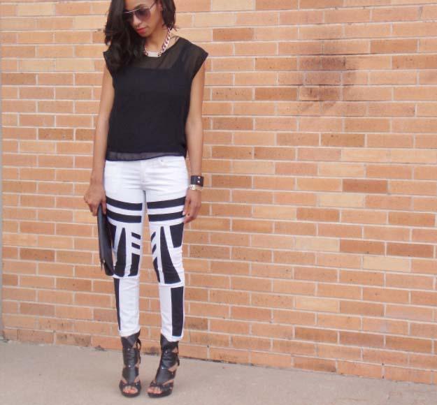 Cool diy fashion ideas solutioingenieria Images