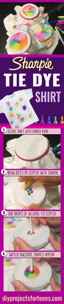 Fun DIY Crafts for Teens and Kids- Tutorial and Step by Step Instructions