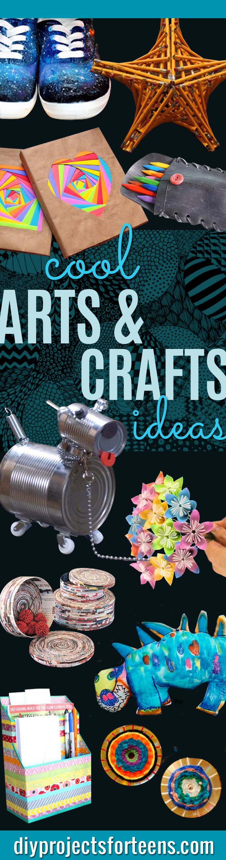 art and craft ideas for teenagers cool arts and crafts ideas for diy projects for 7406