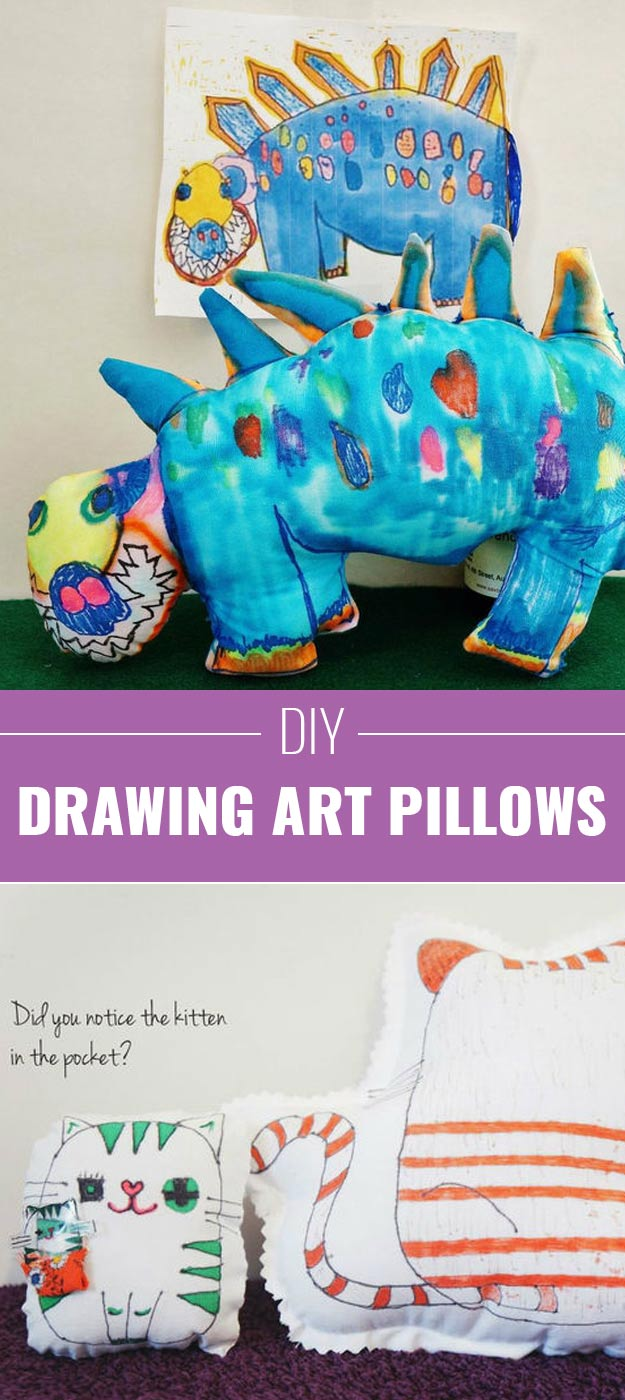 Arts And Crafts Gift Ideas For Kids Part - 48: Cool Arts And Crafts Ideas For Teens, Kids And Even Adults | Cheap, Fun