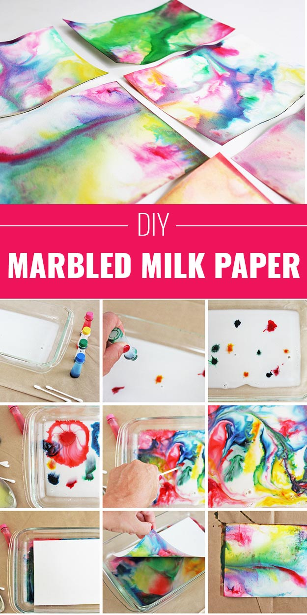 Cool Arts and Crafts Ideas for Teens Page 3 of 6 DIY Projects