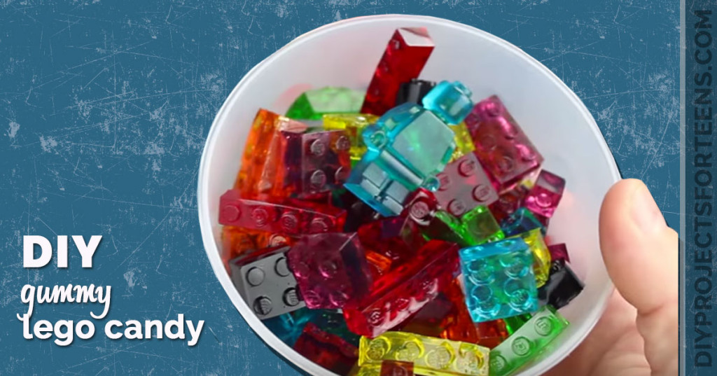 Snacks archives diy projects for teens for Diy crafts for boys