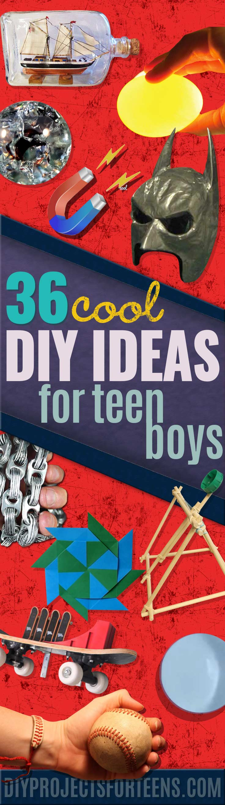 Gadgets gear archives diy projects for teens for Fun at home projects
