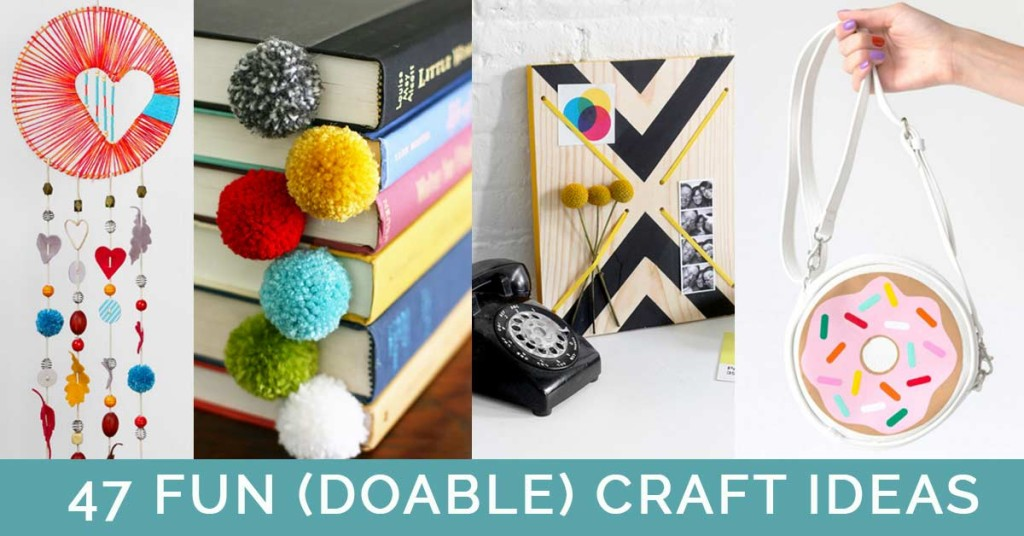 cool craft ideas for gifts and easy archives diy projects for 6074