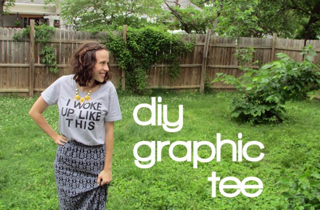 T-Shirt Makeovers - DIY Graphic Tee - Awesome Way to Upcycle Tees - Cool No Sew Tshirt Cutting Tutorials, Simple Summer Cutouts, How To Make Halter Tops and T-Shirt Dresses. Easy Tutorials and Instructions for Teens and Adults http:diyprojectsforteens.com/diy-tshirt-makeovers