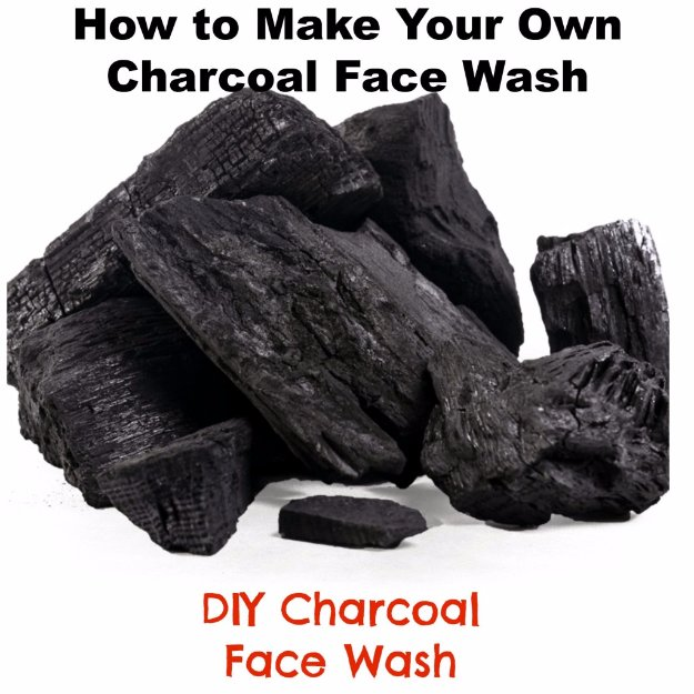 DIY Lush Inspired Recipes - DIY Lush's Coalface Cleanser - How to Make Lush Products like Bath Bombs, Face Masks, Lip Scrub, Bubble Bars, Dry Shampoo and Hair Conditioner, Shower Jelly, Lotion, Soap, Toner and Moisturizer. Copycat and Dupes of Ocean Salt, Buffy, Dark Angels, Rub Rub Rub, Big, Dream Cream and More. #teencrafts #lush #beautyideas #diybeauty #bathbombs