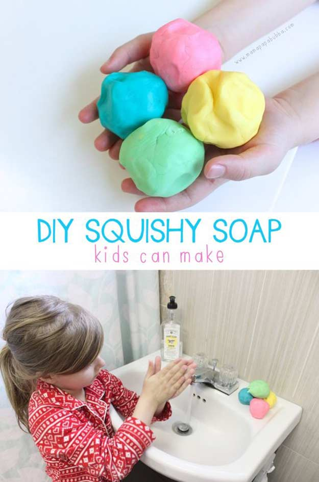 How Do You Make Natural Hand Soap