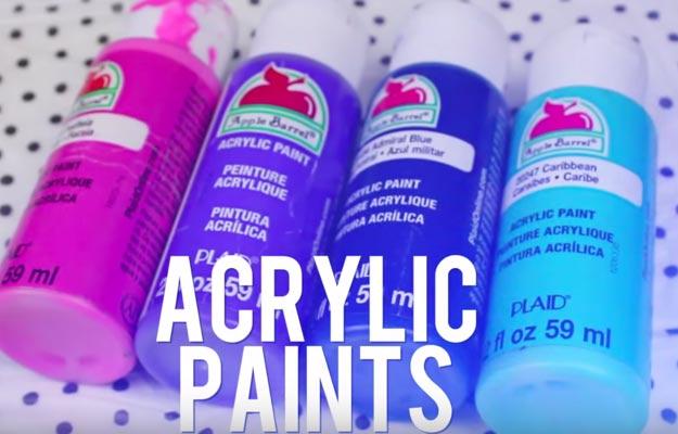 Paint-art-craft