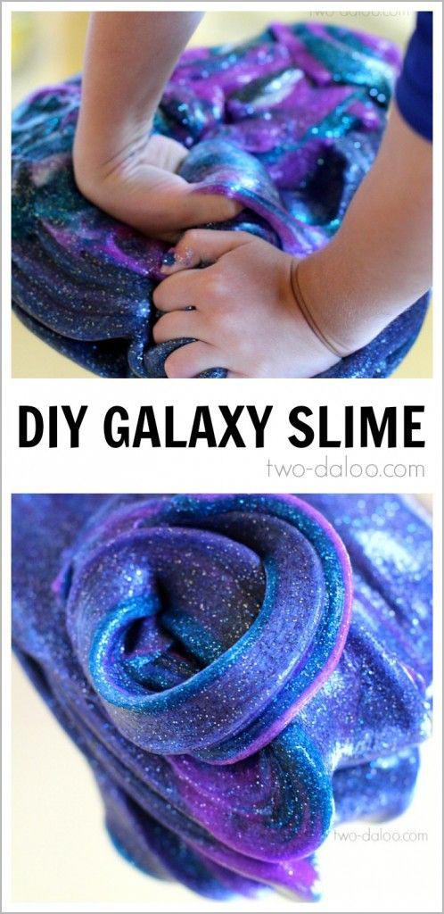 galaxy-slime