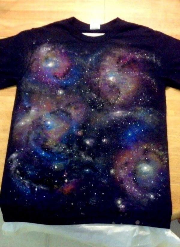 galaxy-t-shirt