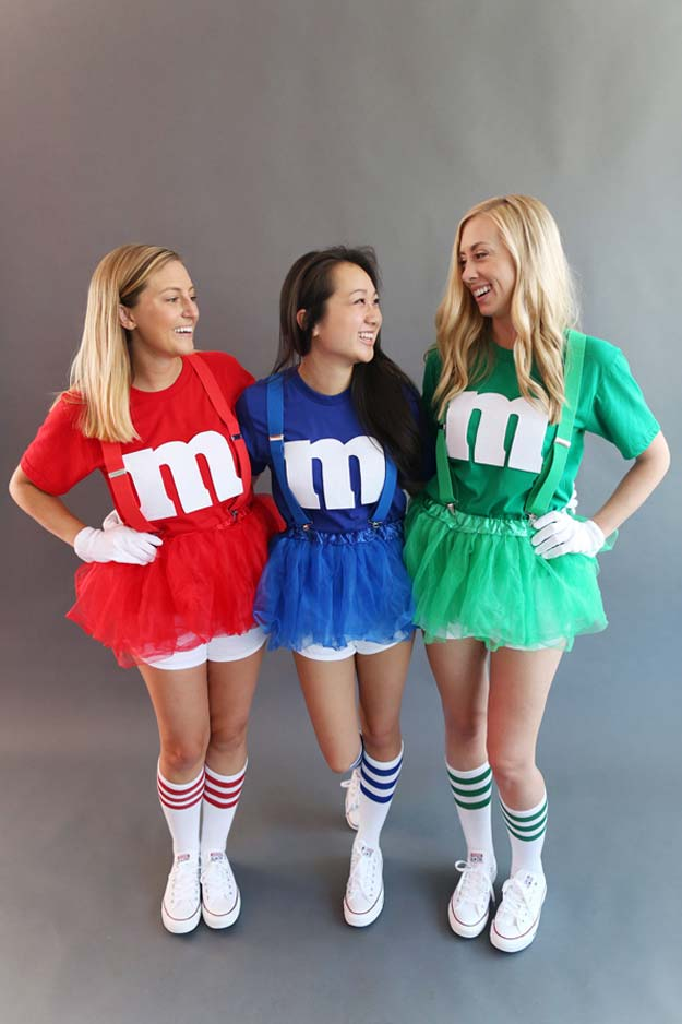41 super creative diy halloween costumes for teens best last minute diy halloween costume ideas top 10 last minute halloween costumes solutioingenieria Images