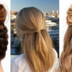 41 DIY Cool Easy Hairstyles That Real People Can Do at Home