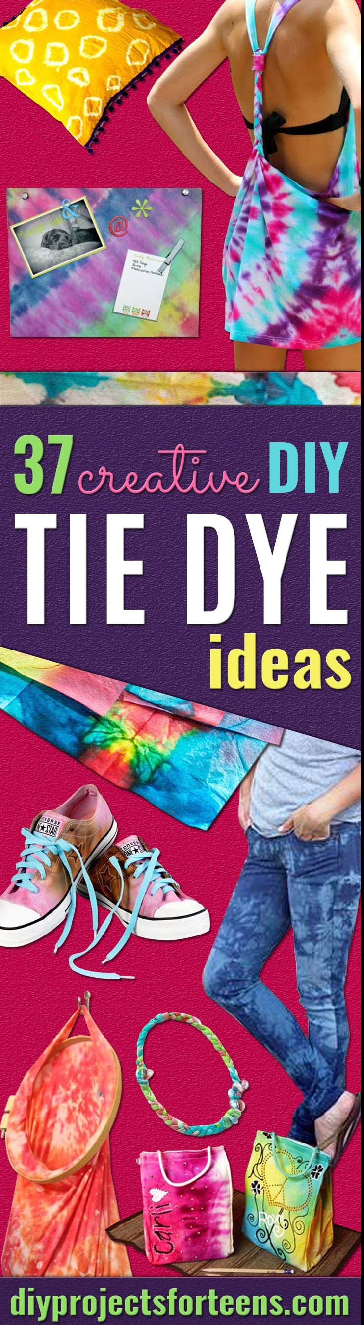 DIY Tie Dye Projects and Crafts - Cobalt and White Tie Dyed Skirt - Cool Tie Dye Ideas for Shirts, Socks, Paint, Sheets, Sharpie, Food and Recipes, Bags, Tshirt and Shoes - Fun Projects and Gifts for Adults, Teens and Teenagers http://stage.diyprojectsforteens.com/diy-tie-dye-ideas