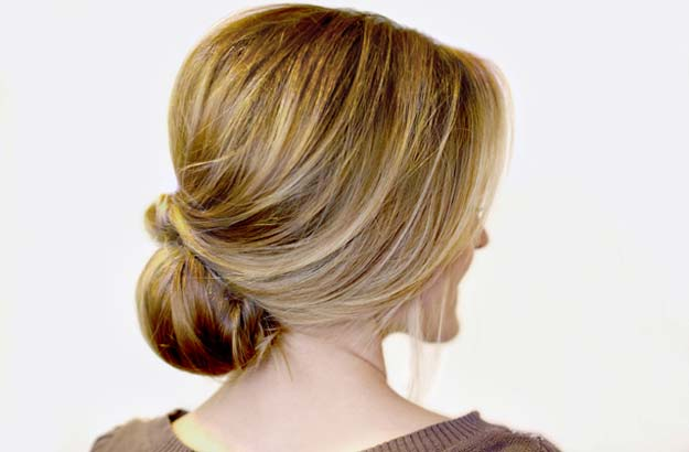 Cool and Easy DIY Hairstyles - Retro Bouffant - Quick and Easy Ideas for Back to School Styles for Medium, Short and Long Hair - Fun Tips and Best Step by Step Tutorials for Teens, Prom, Weddings, Special Occasions and Work. Up dos, Braids, Top Knots and Buns, Super Summer Looks #hairstyles #hair #teens #easyhairstyles #diy #beauty