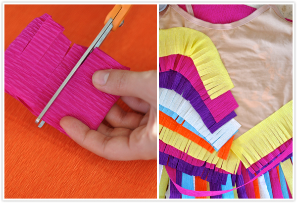 Best Last Minute DIY Halloween Costume Ideas - Pinata Costume - Do It Yourself Costumes for Teens, Teenagers, Tweens, Teenage Boys and Girls, Friends. Fun, Clever, Cheap and Creative Costumes that Are Easy To Make. Step by Step Tutorials and Instructions #halloween #costumeideas #halloweencostumes