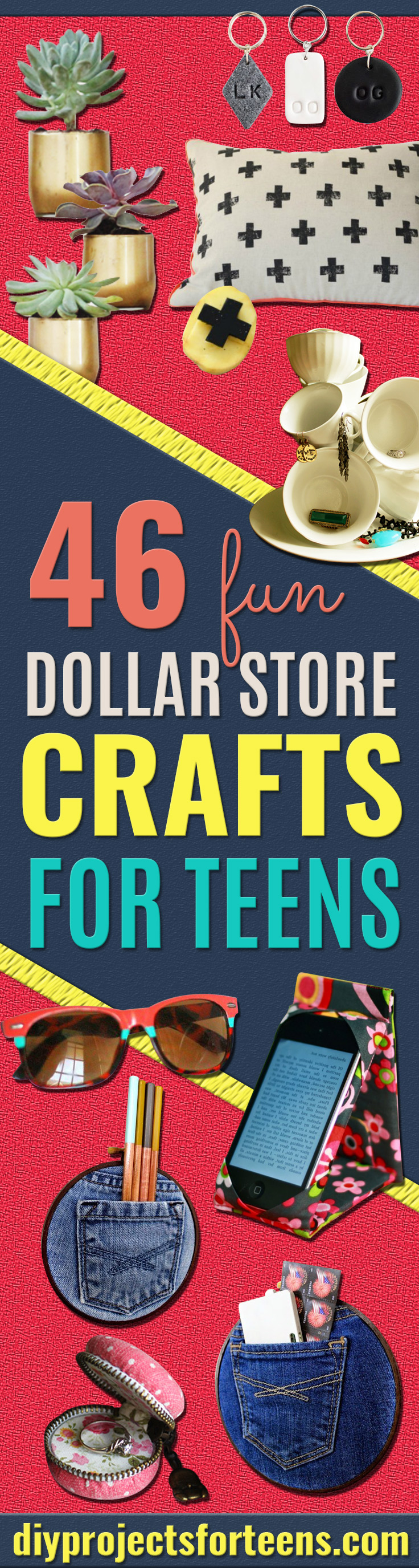 46-fun-dollar-store-crafts-for-teens-pin