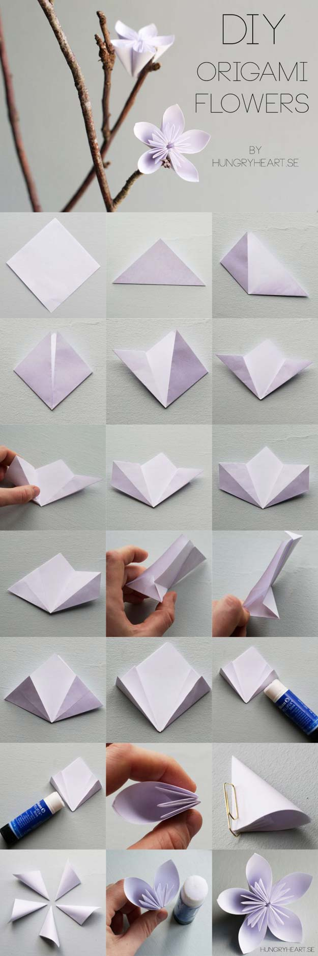 40 best diy origami projects to keep your entertained