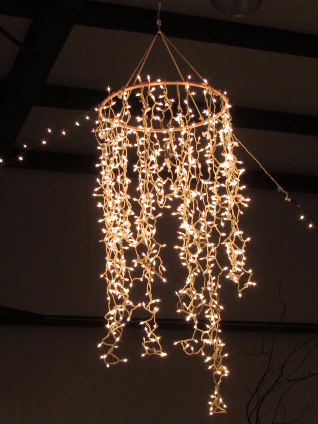 37 fun diy lighting ideas for teens Diy Lighting