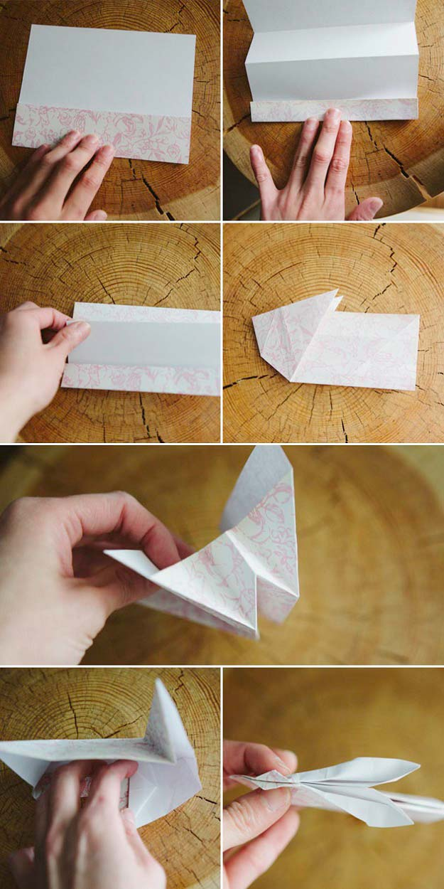 Best Origami Tutorials -Origami Bunnies- Easy DIY Origami Tutorial Projects for With Instructions for Flowers, Dog, Gift Box, Star, Owl, Buttlerfly, Heart and Bookmark, Animals - Fun Paper Crafts for Teens, Kids and Adults http://diyprojectsforteens.com/best-origami-tutorials