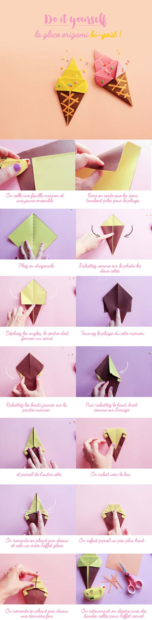 40 Best DIY Origami Projects To Keep Your Entertained Today | 2552x625