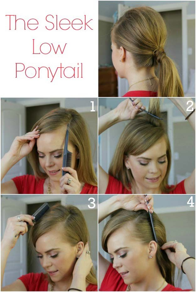 Best Hairstyles for Long Hair - Side Swiped French Braid - Step by Step Tutorials for Easy Curls, Updo, Half Up, Braids and Lazy Girl Looks. Prom Ideas, Special Occasion Hair and Braiding Instructions for Teens, Teenagers and Adults, Women and Girls http://diyprojectsforteens.com/best-hairstyles-long-hair