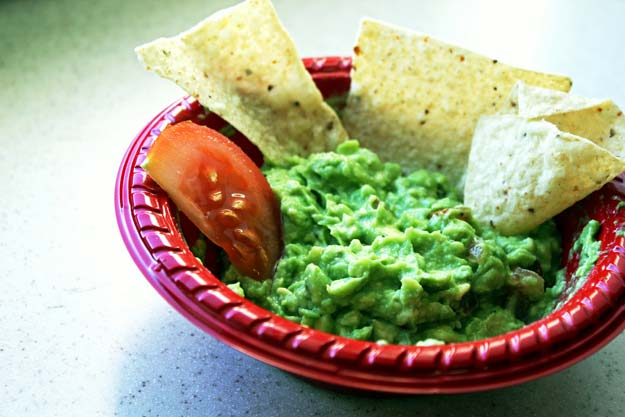 Cool and Easy Recipes For Teens to Make at Home - Dorm Room Guac - Fun Snacks, Simple Breakfasts, Lunch Ideas, Dinner and Dessert Recipe Tutorials - Teenagers Love These Fun Foods that Are Quick, Healthy and Delicious Ideas for Meals