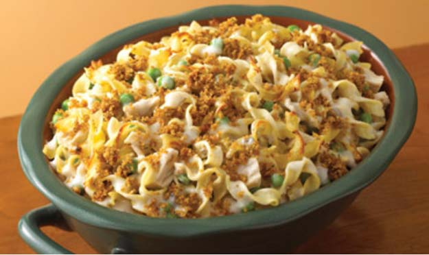 43 cool recipes for teens to make at home cool and easy recipes for teens to make at home campbells turkey noodle casserole forumfinder Choice Image