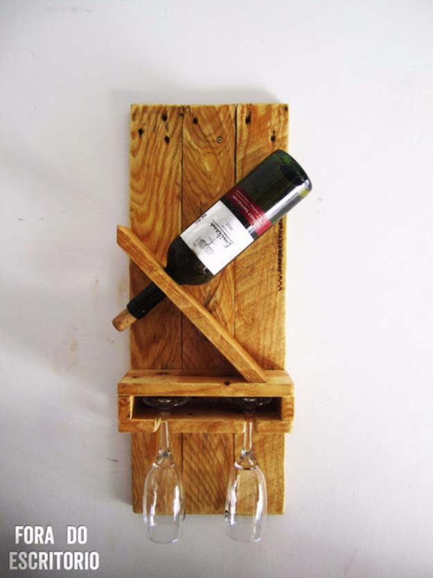 diy christmas presents to make for parents diy wine rack cute easy and - Cheap Christmas Gifts For Dad