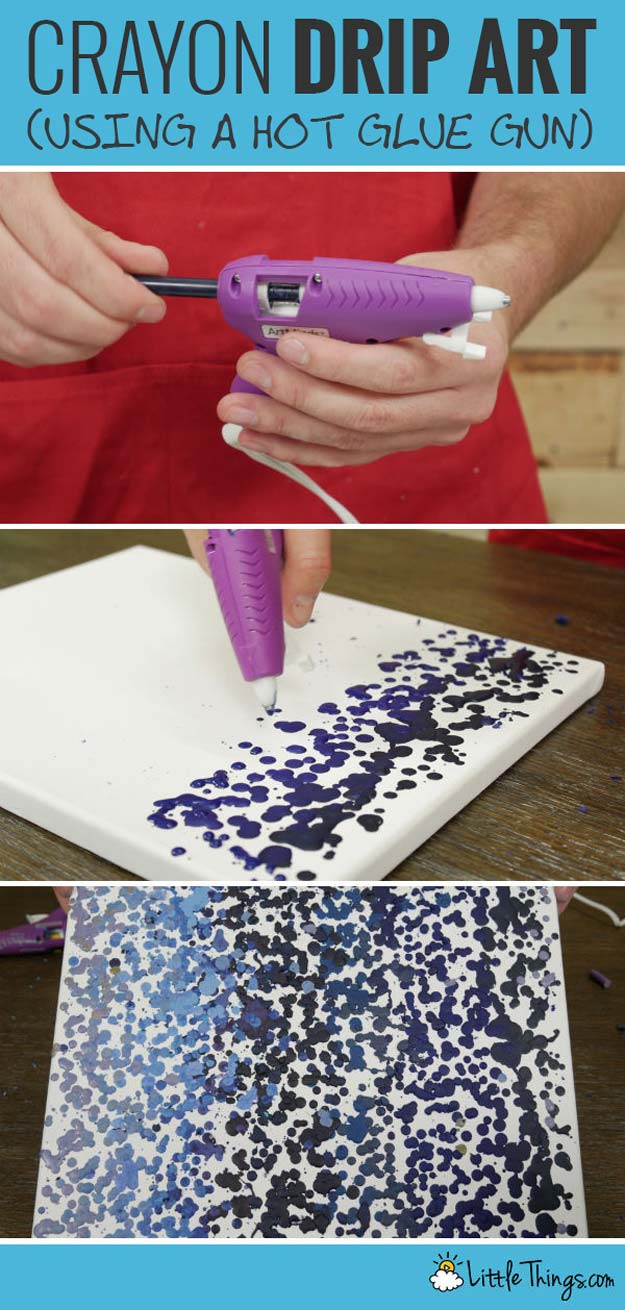 33 super fun glue gun crafts diy projects for teens