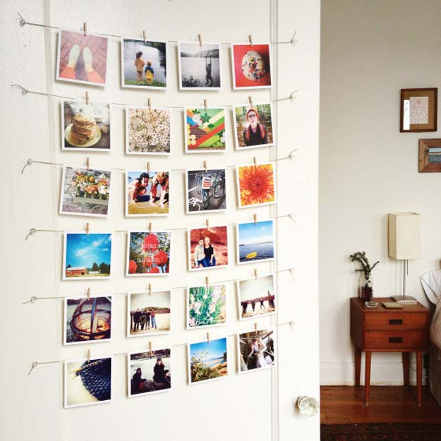 Diy Wall Art Ideas For Rooms Photo And Easy