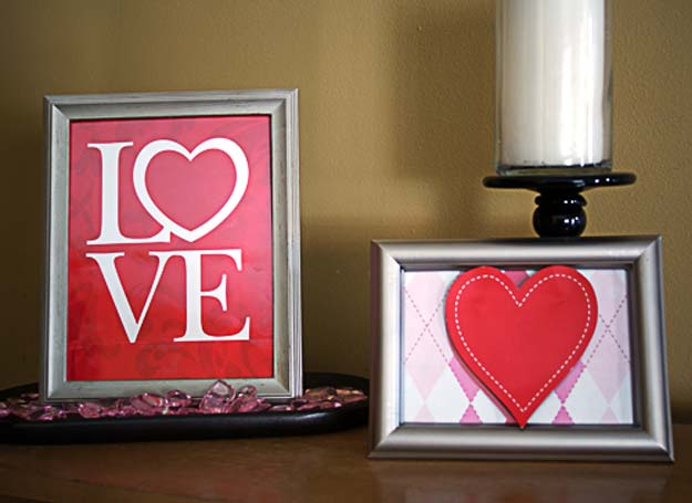diy valentine decor ideas dollar store valentines decor cute and easy home decor projects