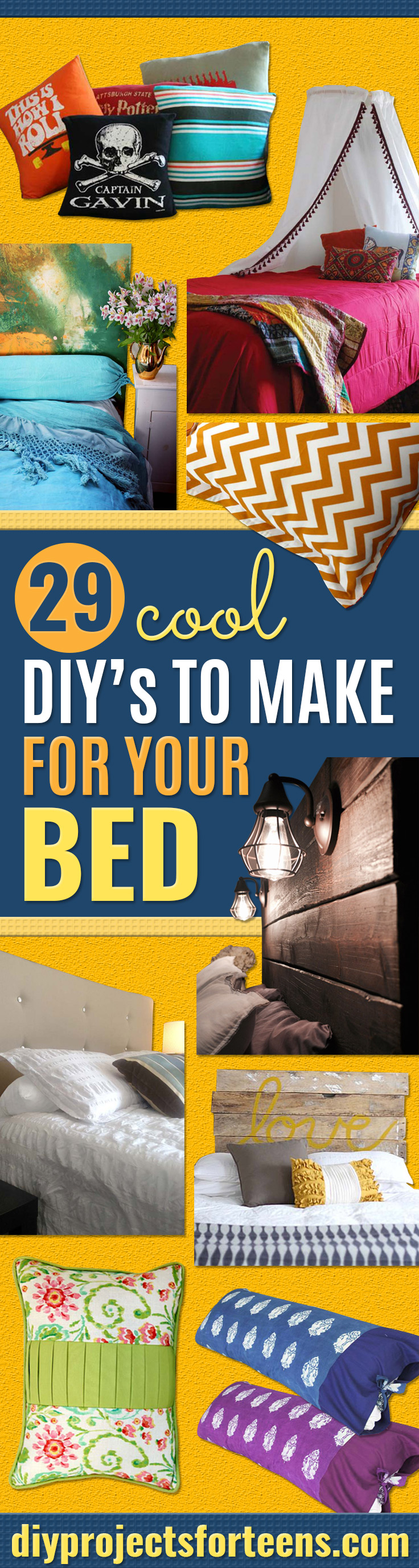 29-cool-diys-to-make-for-your-bed