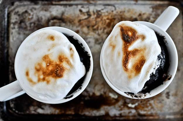 Http Www Thenovicechefblog Com   Chocolate Peanut Butter Mug Cake