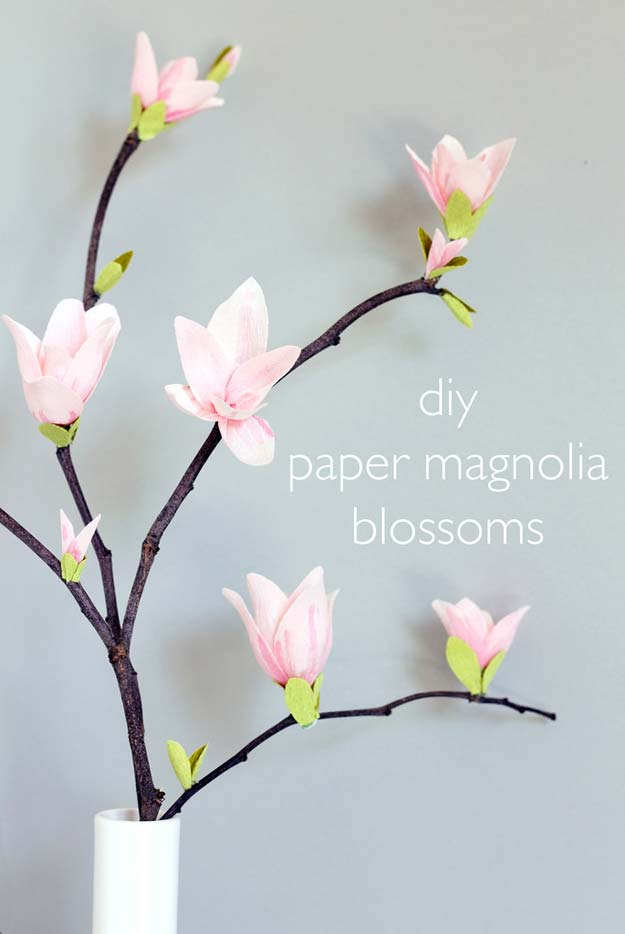 Pink DIY Room Decor Ideas