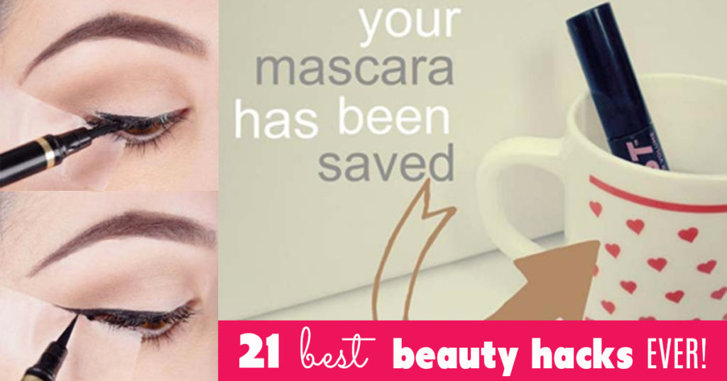 Makeup archives diy projects for teens for Beauty project ideas