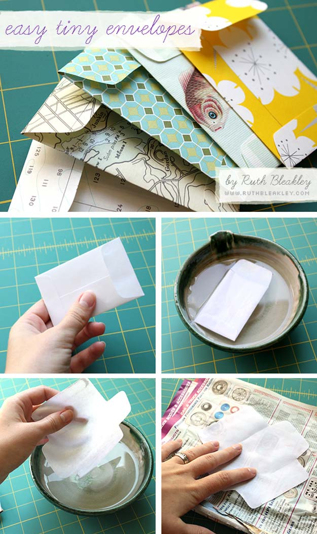 How To Make A Book Cover Out Of Wrapping Paper ~ Awesome crafts to make with leftover wrapping paper