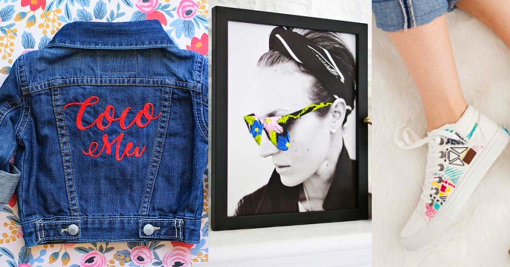 19 DIY Fashion Projects  Fashion Diva Design