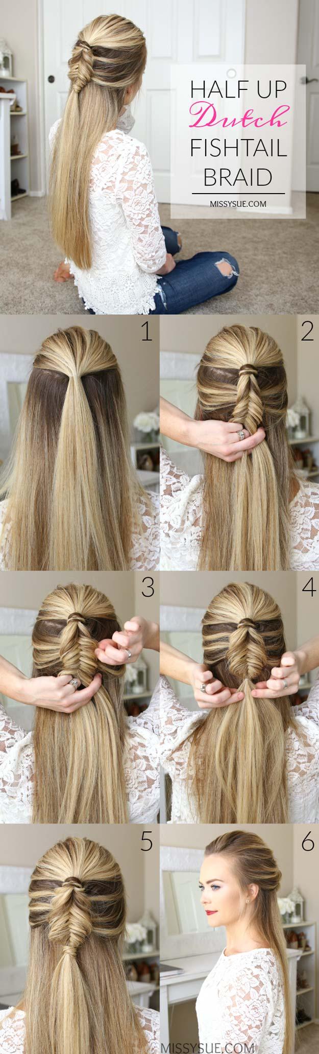 Tremendous 40 Of The Best Cute Hair Braiding Tutorials Diy Projects For Teens Short Hairstyles Gunalazisus