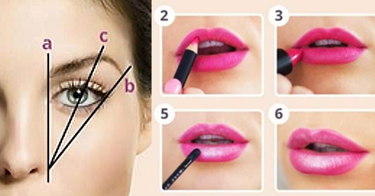 Cool Makeup Tutorials and Tips for Teens and Beginners